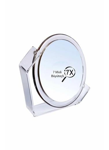 Lionesse Lıonesse Makyaj Aynası 1024-7 Renksiz
